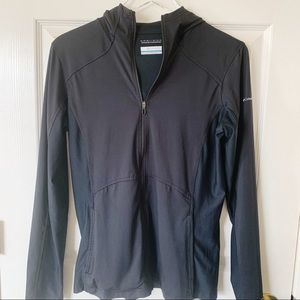 Columbia - Omni-wick jacket - women's size M